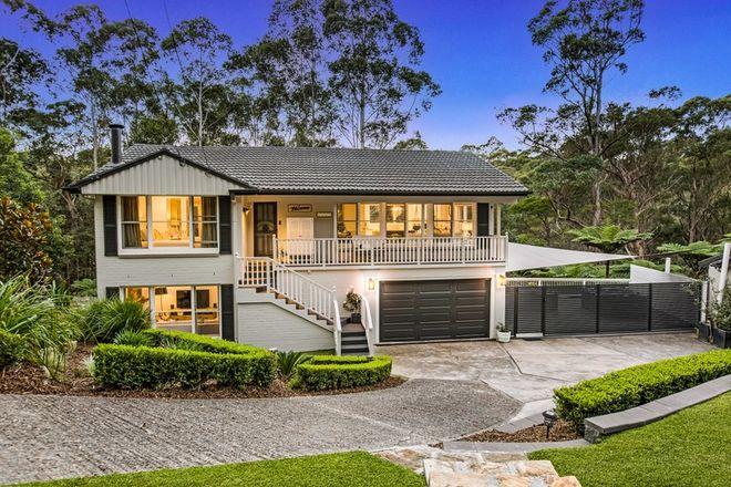 Picture of 59 Kokoda Avenue, WAHROONGA NSW 2076