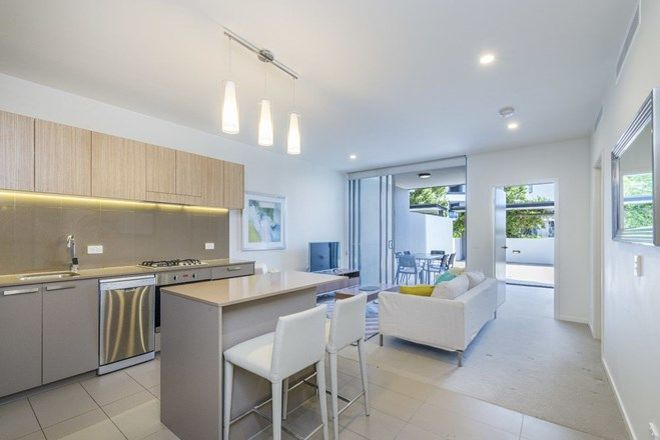 Picture of 205/16 Aspinall Street, NUNDAH QLD 4012