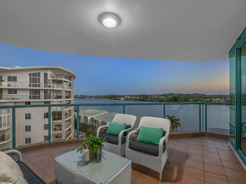 27/23 Harbour Road, Hamilton QLD 4007, Image 0