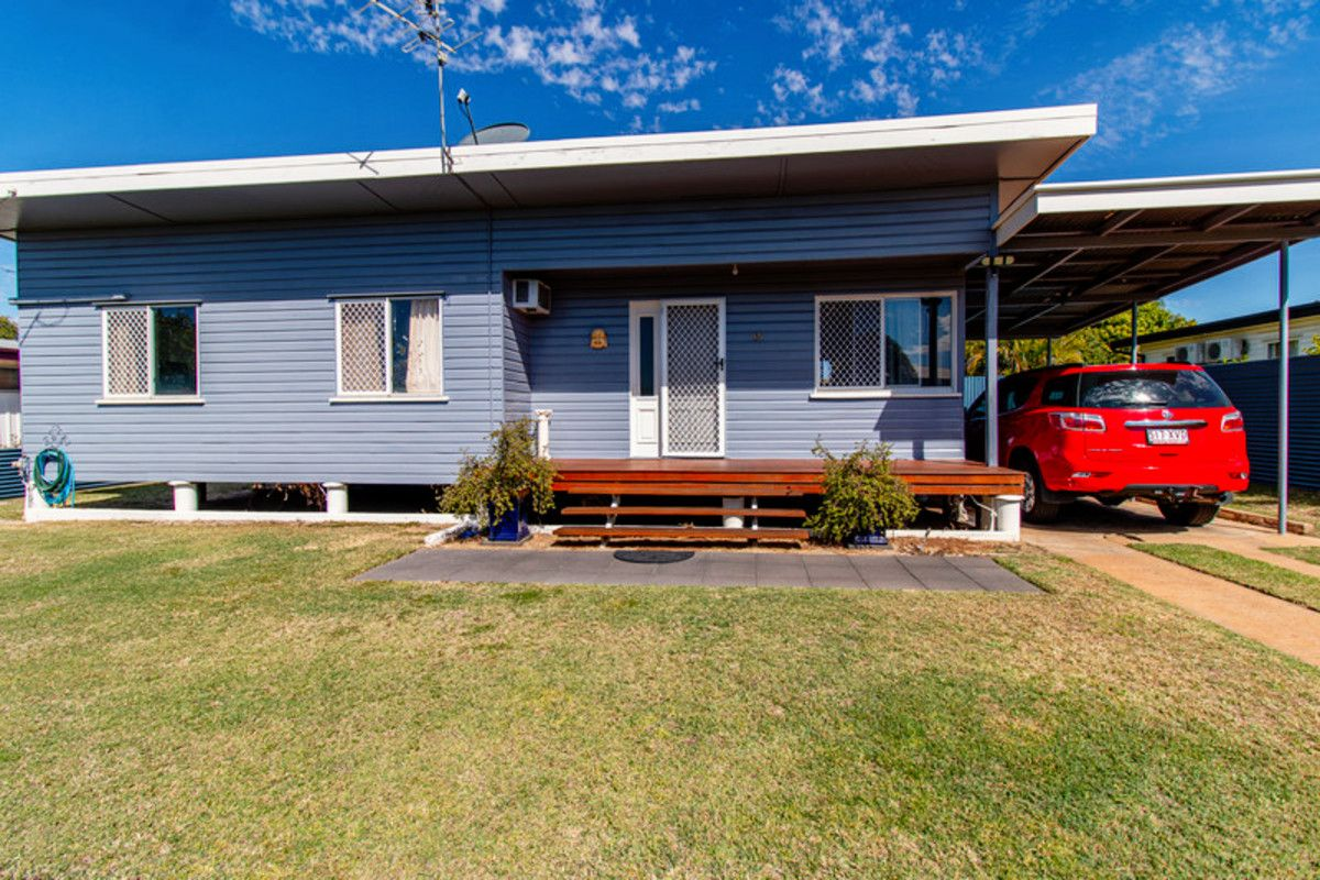 65 Second Avenue, Mount Isa QLD 4825, Image 0