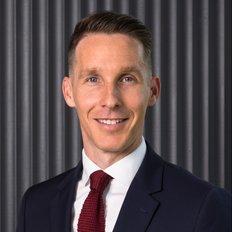 Mark Lands, Sales representative