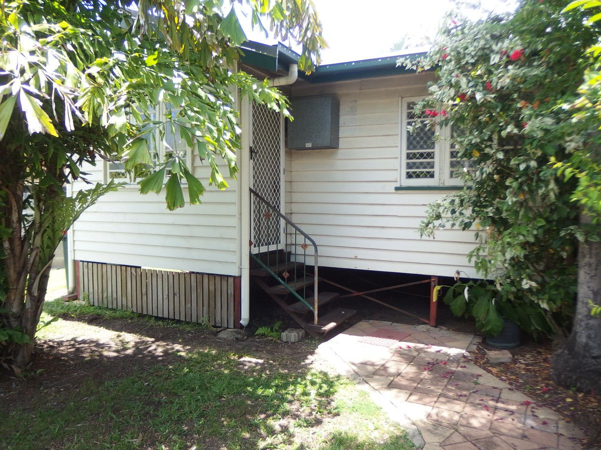 2/14 Ackers Street, Hermit Park QLD 4812, Image 0