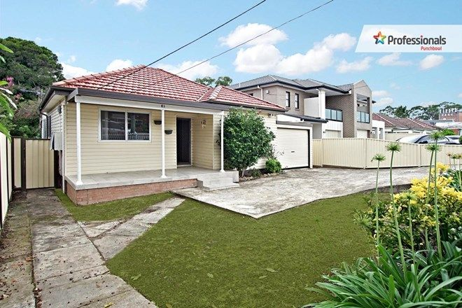 Picture of 61 RIVER Road, REVESBY NSW 2212