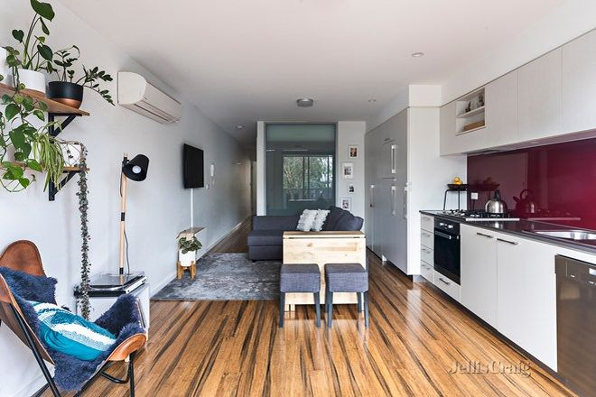 Picture of 6A/168 Victoria Road, NORTHCOTE VIC 3070