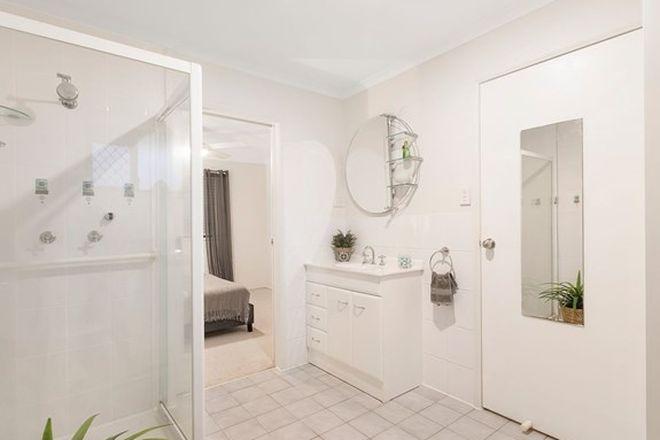 Picture of 3/121 Berrima  Street, WYNNUM QLD 4178