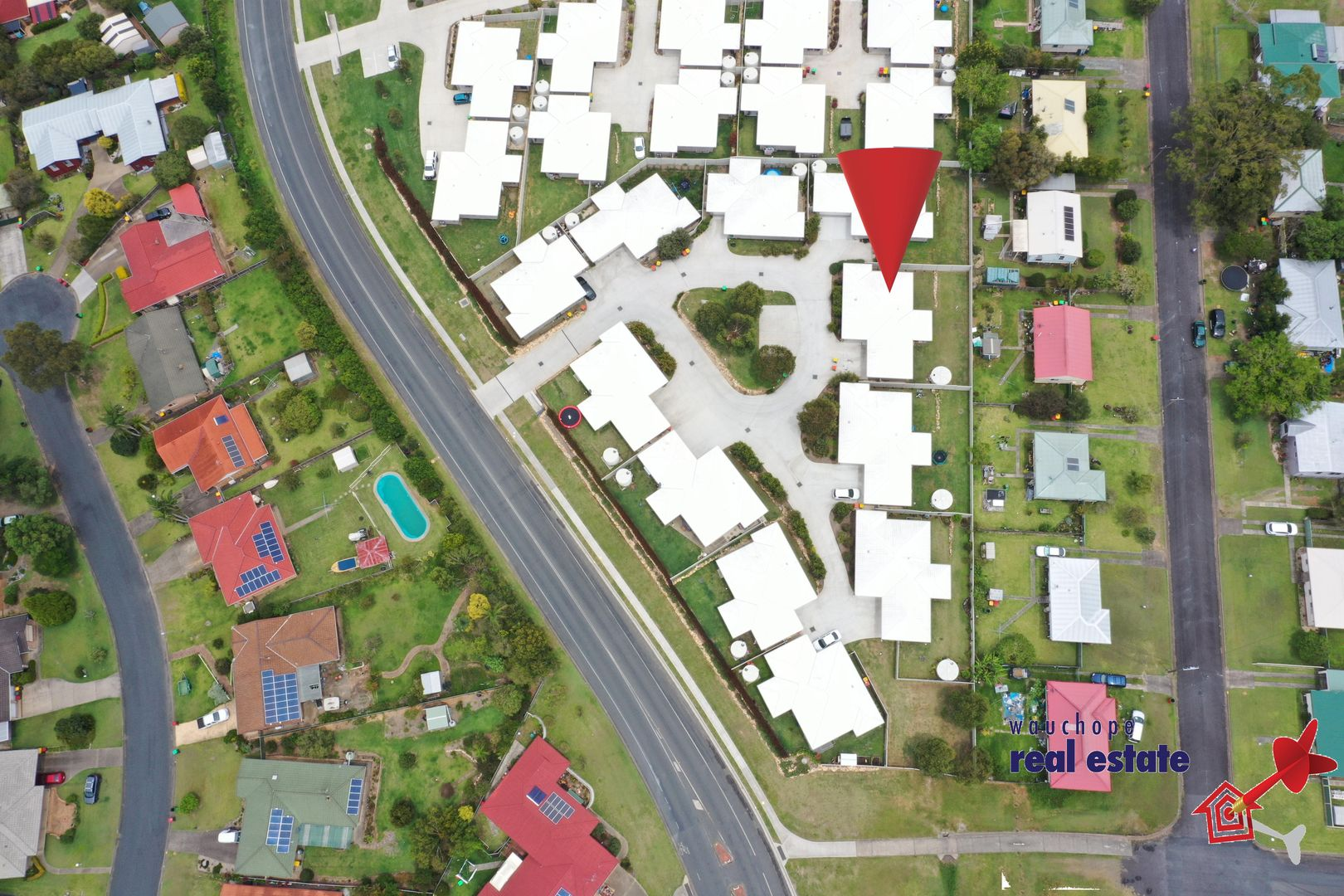 5/68 Blackbutt Drive, Wauchope NSW 2446, Image 0