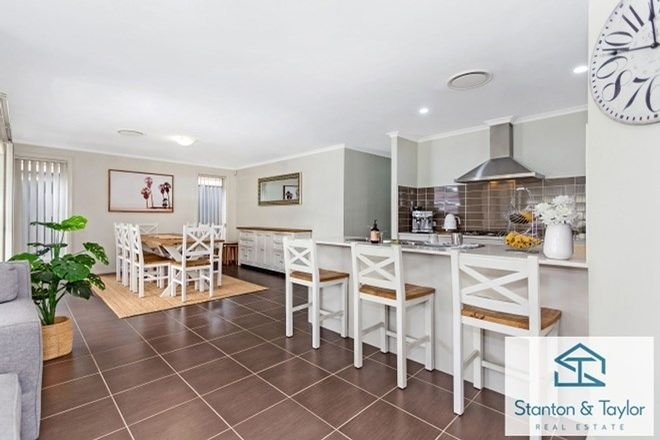 Picture of 11 Domus Street, GLENMORE PARK NSW 2745