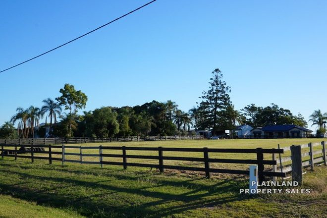Picture of 8 pagels rd, LOCKROSE QLD 4342