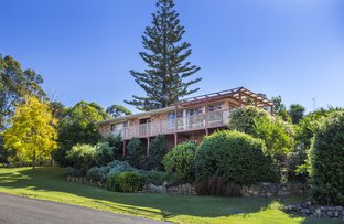 Picture of 1 Kurrajong Crescent, Lake Conjola NSW 2539