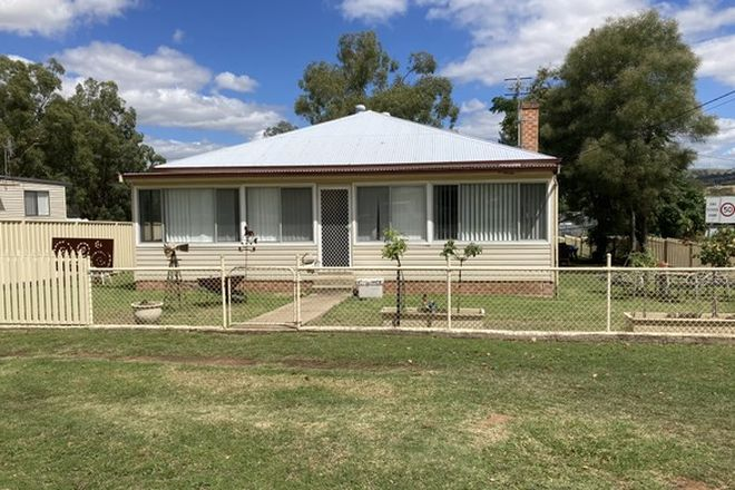 Picture of 50 BOW STREET, MERRIWA NSW 2329