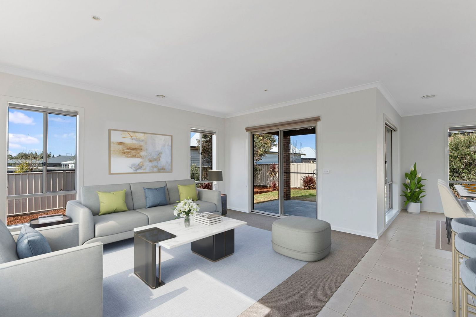 3 Cumberland Terrace, Strathfieldsaye VIC 3551, Image 1