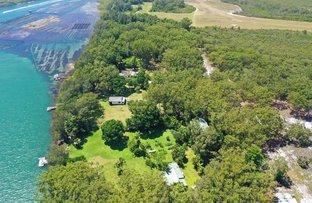 Picture of Wallis Island, Wallis Lake NSW 2428