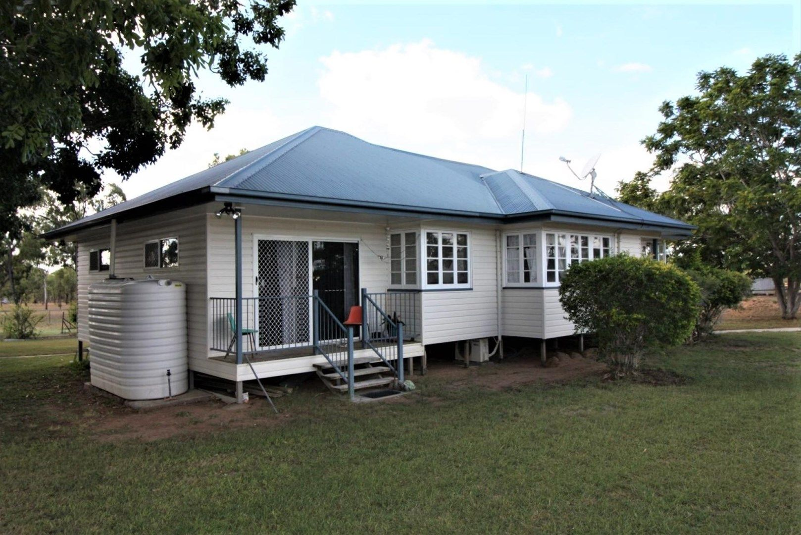 261 Rocky Creek Road, Charters Towers City QLD 4820, Image 0