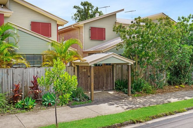 Picture of 5/222 Thorneside Road, THORNESIDE QLD 4158