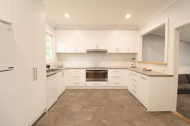 Picture of 17 Wright Street, HEATHCOTE VIC 3523