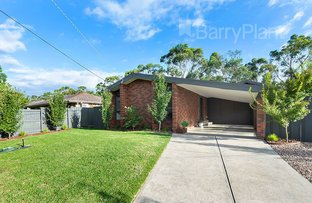Picture of 107 Allambanan Drive, Bayswater North VIC 3153