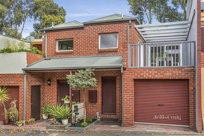 Picture of 36 Little Bendall Street, KENSINGTON VIC 3031