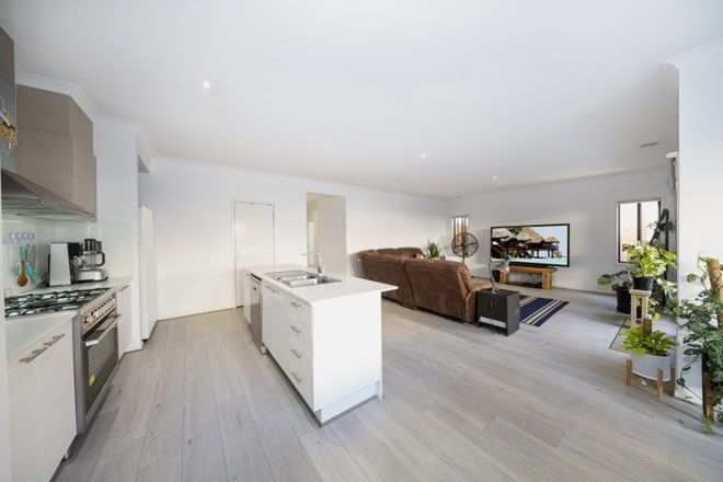 Picture of 46 Merryfield Circuit, WILLIAMS LANDING VIC 3027