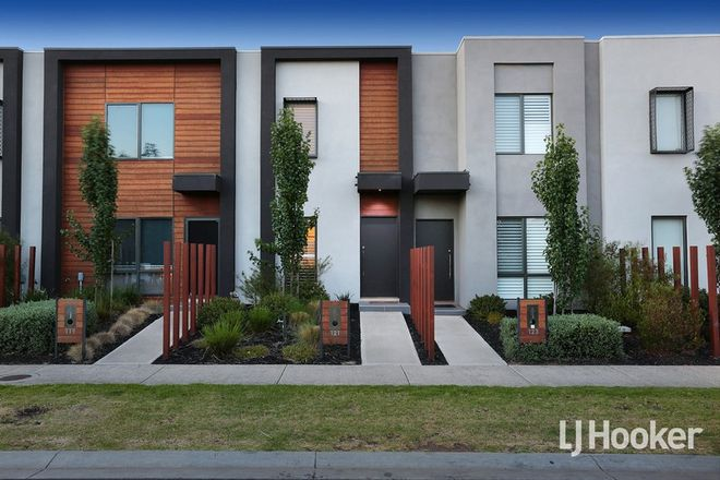Picture of 121 Campaspe Way, POINT COOK VIC 3030