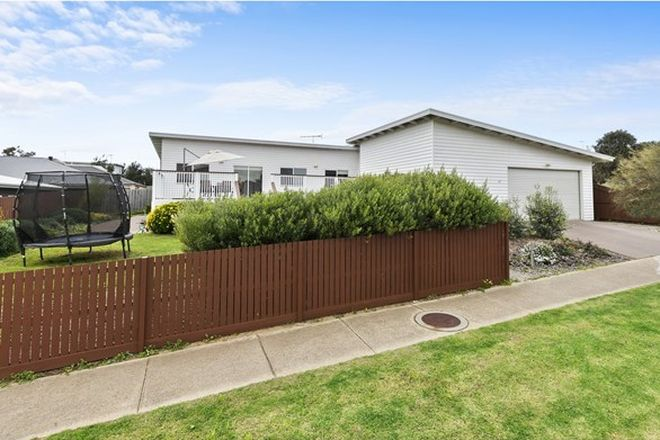 Picture of 60 Manna Gum Drive, TORQUAY VIC 3228