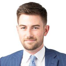 Billy Gray, Sales Associate to Ryan McCann