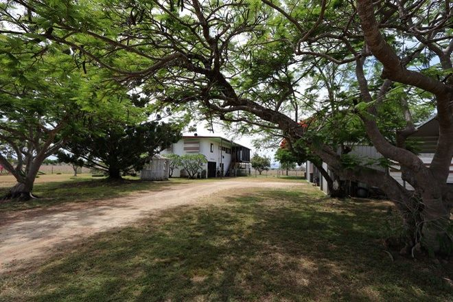 Picture of 13 Greens Road, ALTON DOWNS QLD 4702