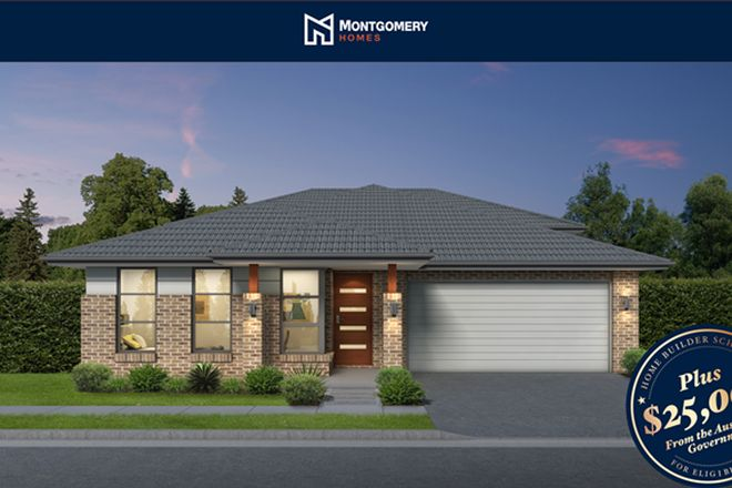 Picture of Lot 8 Alan Street, Northwood Estate, NIAGARA PARK NSW 2250