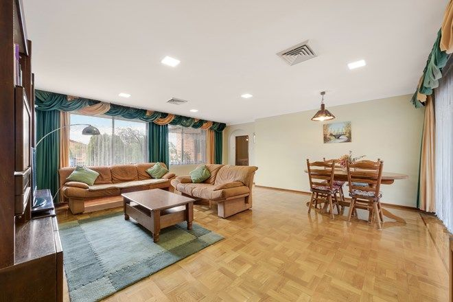 Picture of 7 Cotula Place, MACQUARIE FIELDS NSW 2564