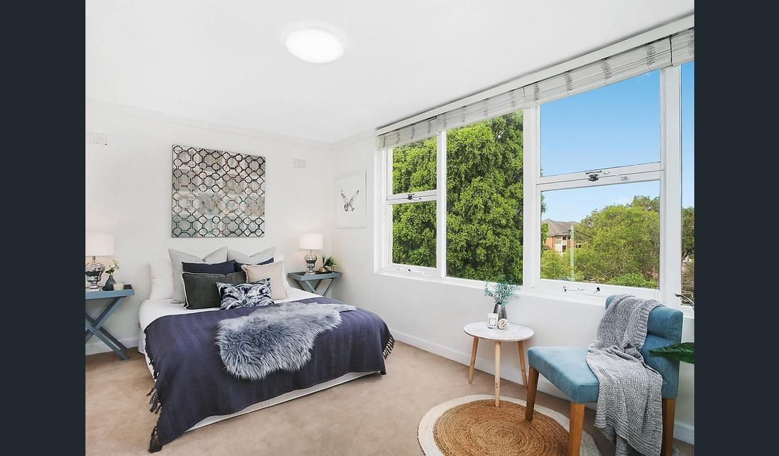 11/19 Rosalind Street, Cammeray NSW 2062, Image 2