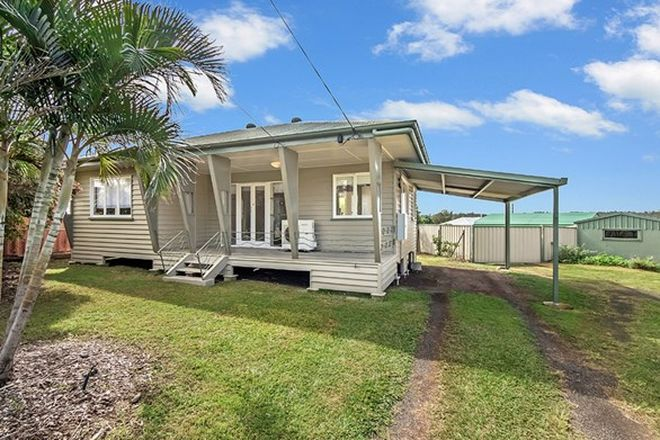 Picture of 20 Dorothy Street, SILKSTONE QLD 4304