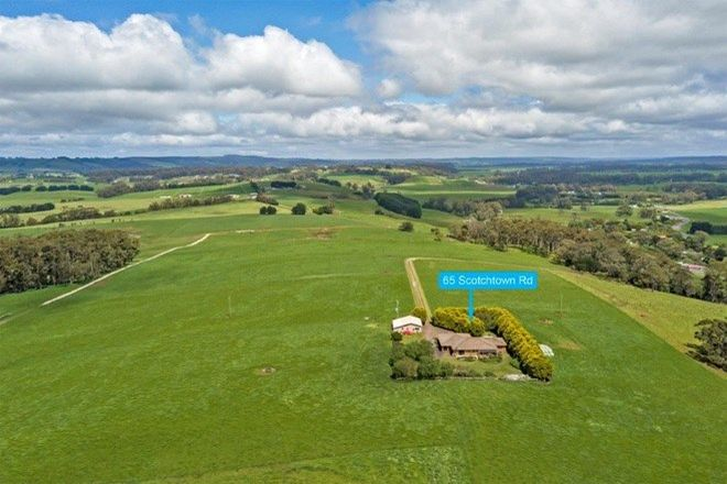 Picture of 65 Scotchtown Road, SMITHTON TAS 7330