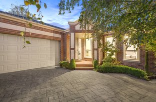 Picture of 2/41 Corhampton Road, Balwyn North VIC 3104