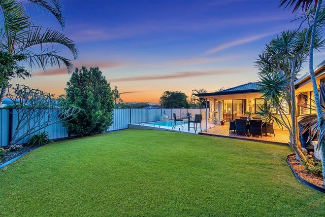 Picture of 1 Macadamia Drive, ORMEAU QLD 4208