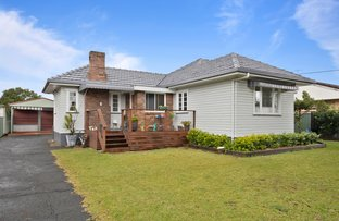 Picture of 42 Cay Street, Newtown QLD 4350