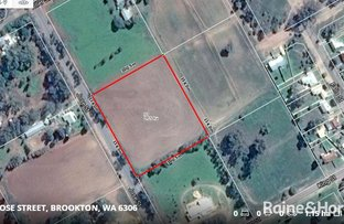 Picture of 37 JOSE STREET, Brookton WA 6306