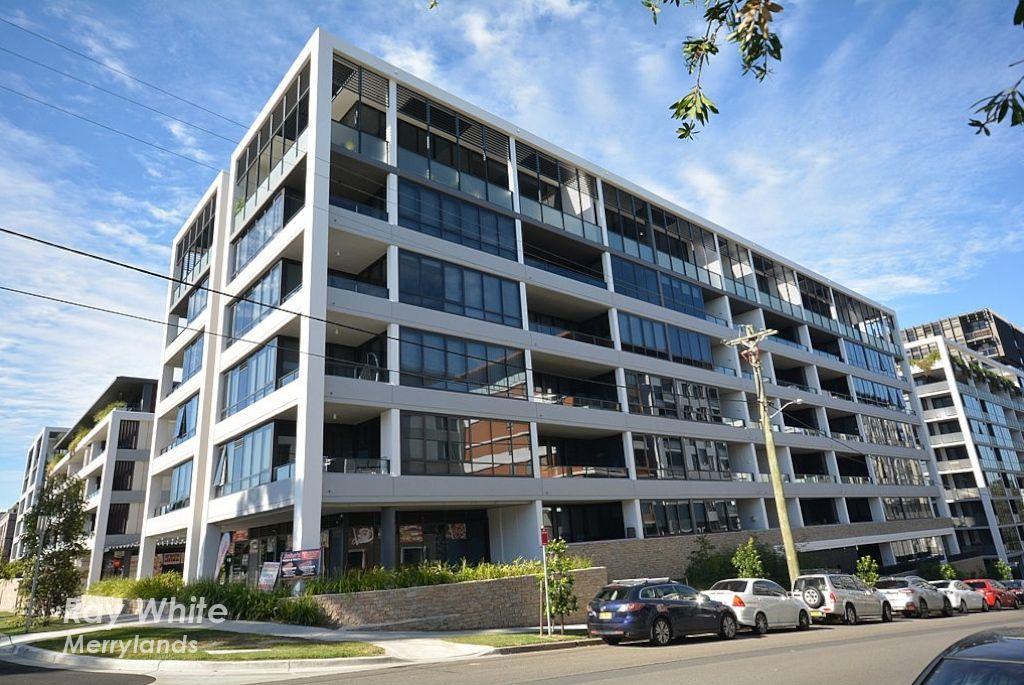 529/1 Broughton Street, Parramatta NSW 2150, Image 0