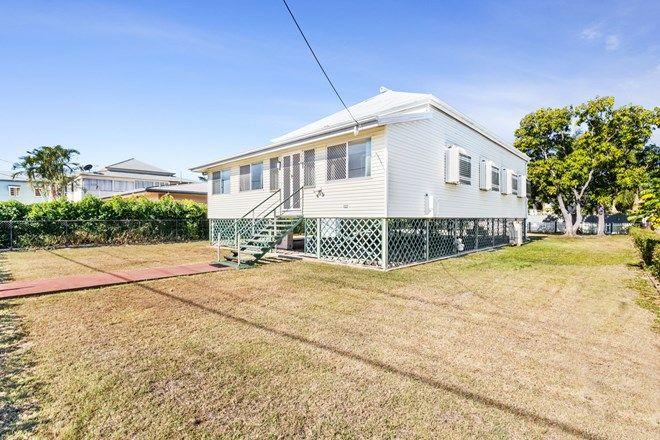 Picture of 127 Denham Street, ALLENSTOWN QLD 4700