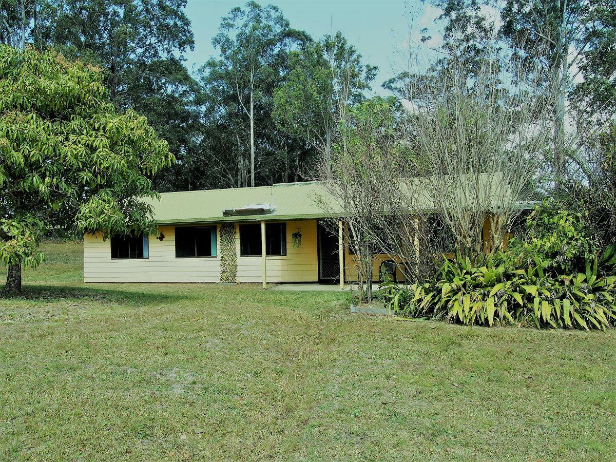 160 Lukes Lane, Barraganyatti NSW 2441, Image 0