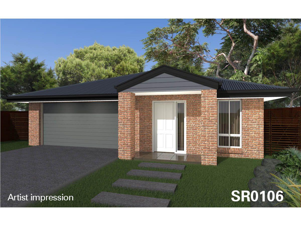 Lot 711 Parklands Estate, Crows Nest QLD 4355, Image 0