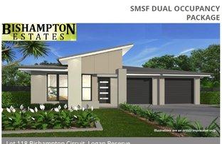 Picture of Bishampton Estate, Logan Reserve QLD 4133