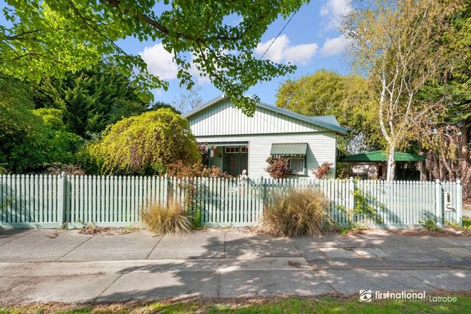 Picture of 65 Queens Parade, TRARALGON VIC 3844