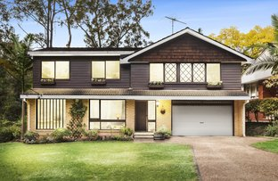 Picture of 9 Orchard Road, Beecroft NSW 2119