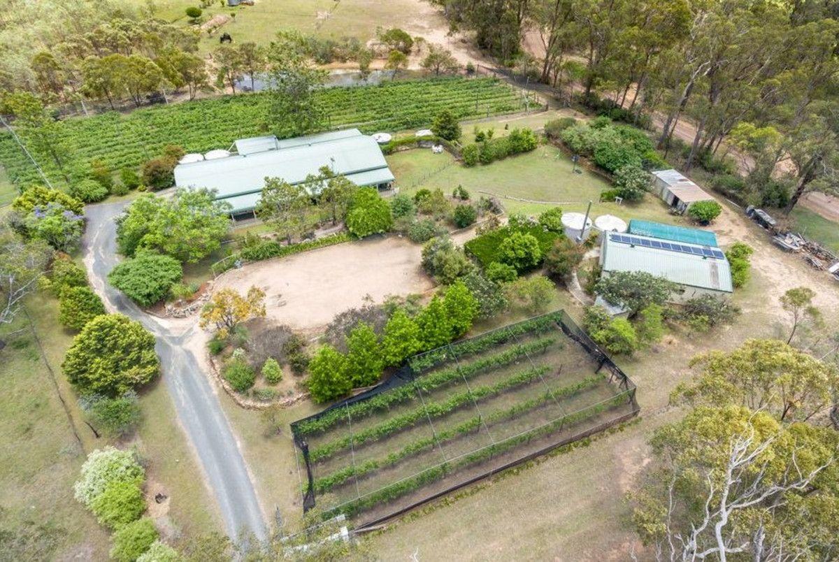 89 Pierces Creek Road, Crows Nest QLD 4355, Image 0