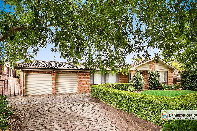 41 Beechwood Pde, Cherrybrook NSW 2126, Image 1