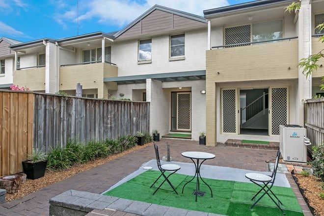 Picture of 22/78a Glenhaven Road, GLENHAVEN NSW 2156