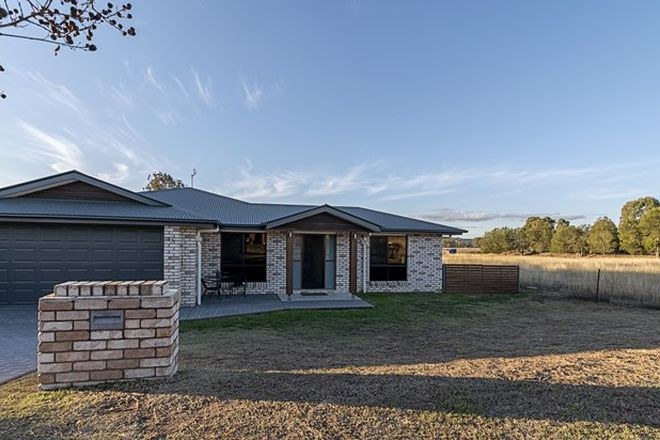 Picture of 2 Coulsell Street, WARWICK QLD 4370