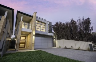 Picture of 27 Hobart Road, Henley Beach South SA 5022
