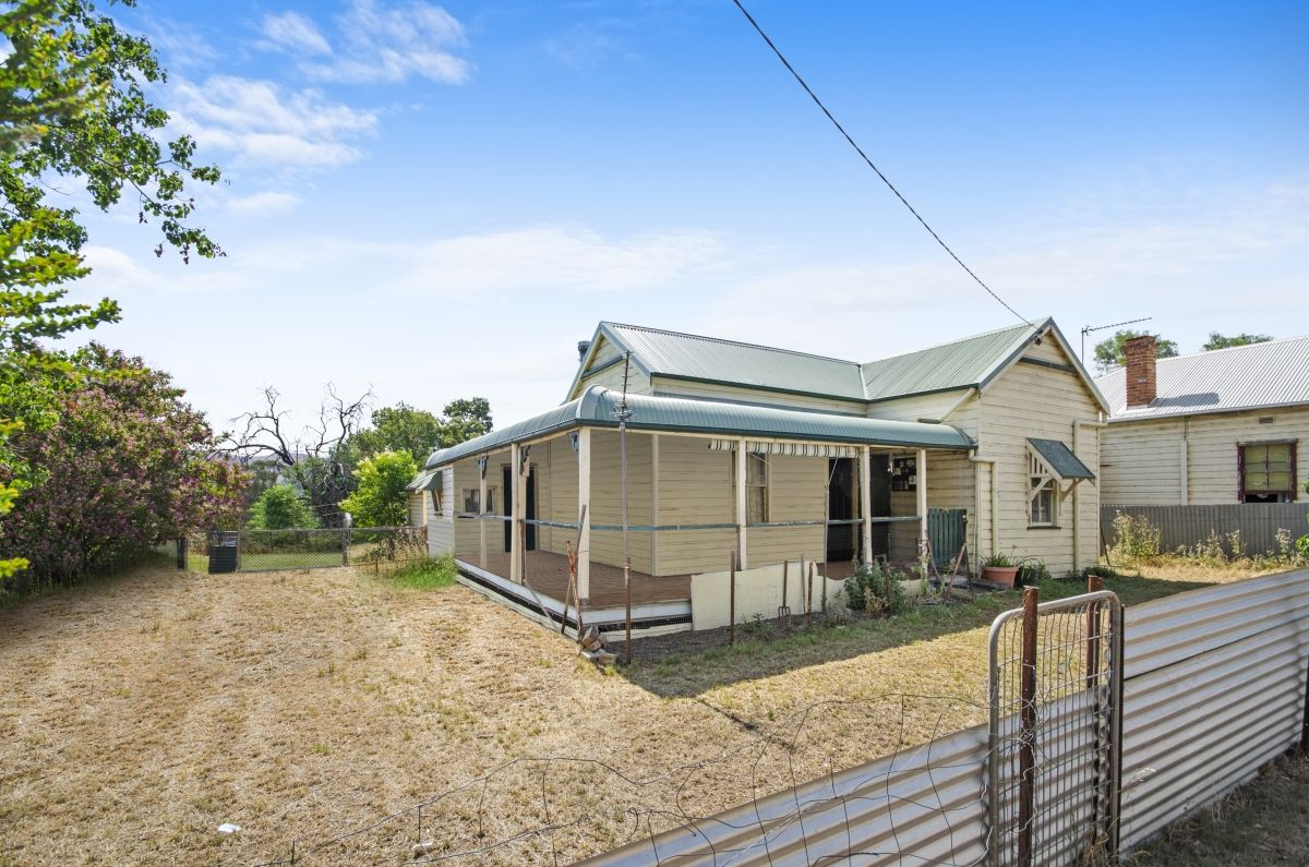 45 New England Highway, Willow Tree NSW 2339, Image 0