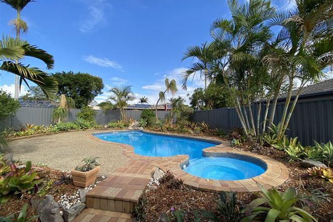 Picture of 5 Barr Ct, MURRUMBA DOWNS QLD 4503
