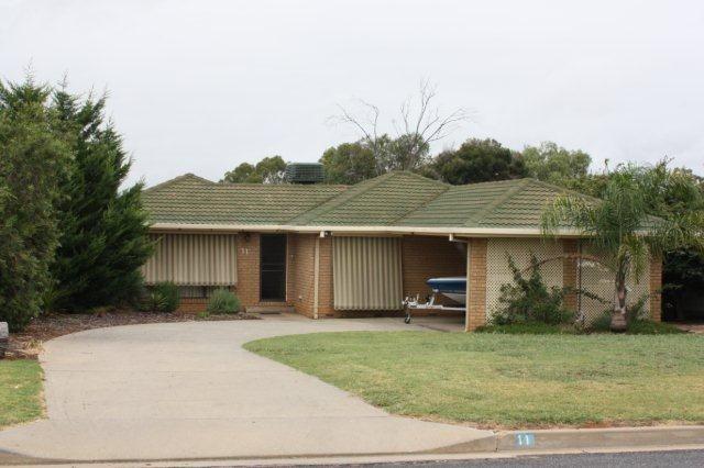 11. Shiraz Crescent, Corowa NSW 2646, Image 0